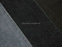 Shaoxing textile high quality good color fastness 100%Cotton Slub Indigo heavy denim fabric