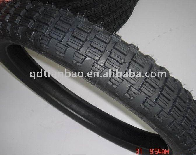 high quality color motorcycle tires 300-18 4/6/8PR