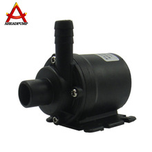 DC12v motor 4m / 5m high pressure water pump for car wash