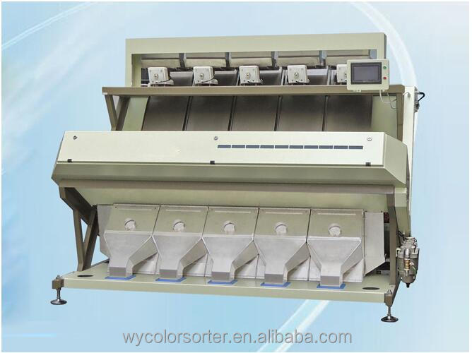 Color Sorting Machine Color Sorter Machine Use For Sorting Quartz Sand