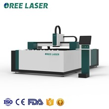 thin sheet metal fiber laser cutting machine for steel sheet punching machine about steel pipe cutting lazer