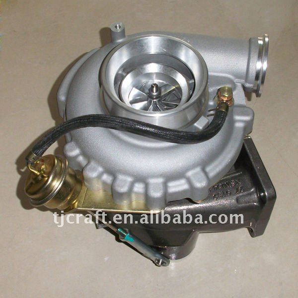 K27 Turbocharger