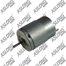 high quality permanent magnet electric mini underwater dc motor