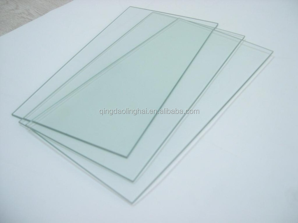 Different size clear sheet glass for pic frame/ 1.5mm & 1.8mm clear glass sheet