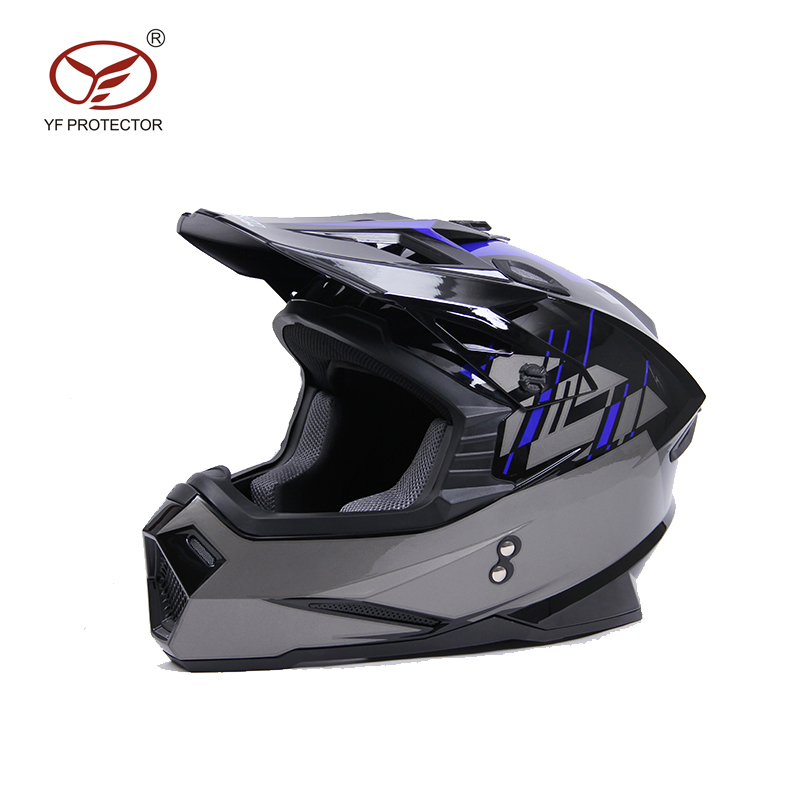 Motorcycle Helmets Full Face Motocross DOT Helmet MX Racing Helmet