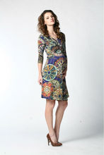 2013 Fashion Name Brand Maternity Clothes of Women Dresses