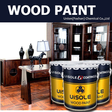 nitrocellulose NC paint for furniture used high quality easy sanding NC sealer