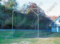 Baseball Batting Cage Net-02