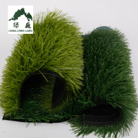 Natural Football Artificial Grass Landscaping
