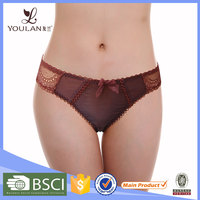 On Sale Top Quality Underwear Models Women Thongs