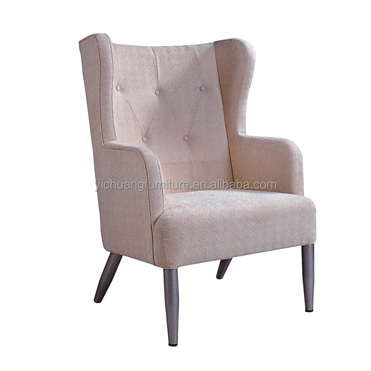 Design Furniture Importers Luxury Single Seater