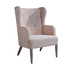Design <strong>furniture</strong> importers luxury single seater sofa chairs YC-F020