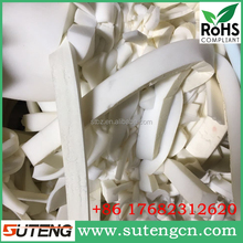 TOP Grade pure white foam scrap 600kg/bale without contamination for sale
