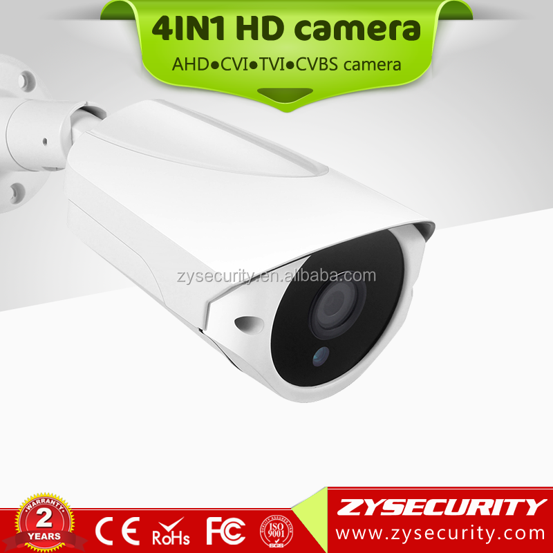 cheap price cctv <strong>security</strong> 960P 4in1 camera for new design night vision bullet 4in1 camera