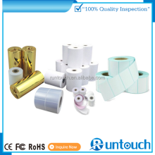 Runtouch Cash Register Paper,Cash register paper roll Type 3 1/8 thermal paper