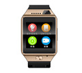 500mAh battary long standby time G-sensor MTK2502C GSM smart watch G9 video camera smartwatch phone