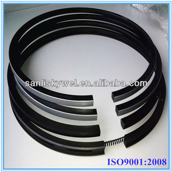 6mu453ak piston ring fir for mak marine diesel engine