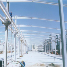 High quality types of steel trusses