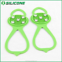 Hot Sale Silicone Ice Grip,Anti-slip Ice Grip Shoe Covers,Ice Crampon
