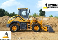 Heracles HR915H Hydraulic automatic Transmission mini dozer