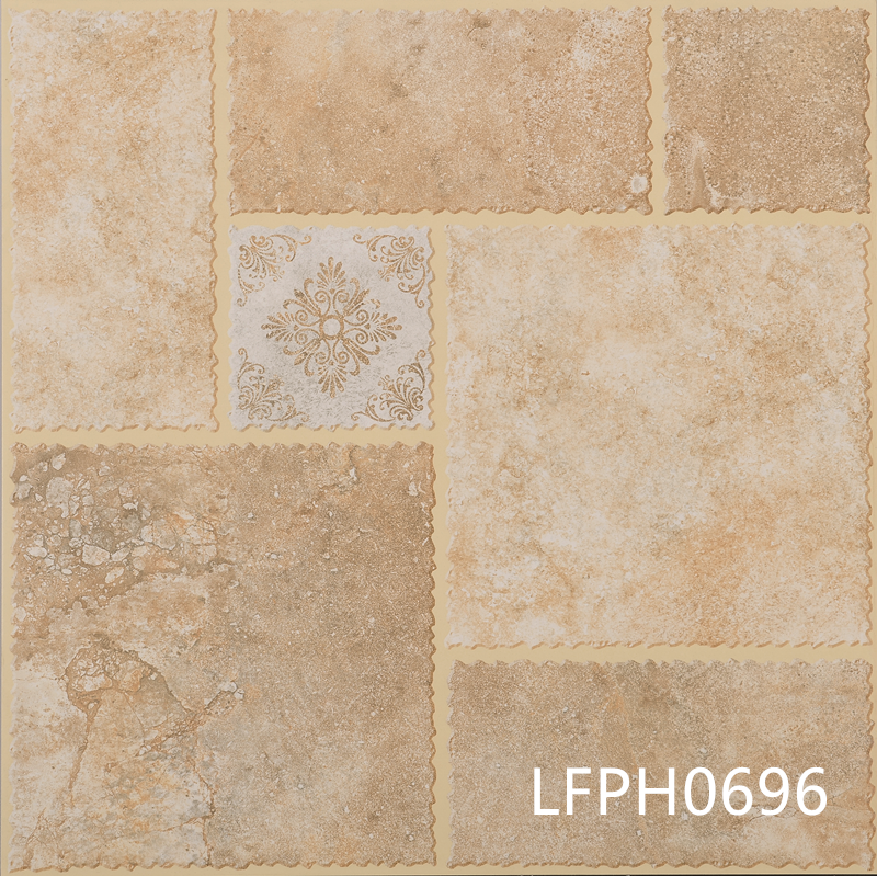 Porcerata 24x24 inch 600x600mm Modern design tile With Professional Technical Support