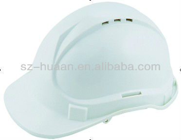 industrial safety helmet with CE EN397 approved