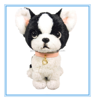 Customized design top quality french soft toys