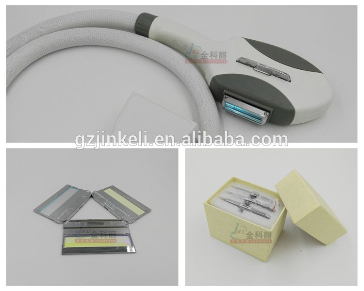 Big discount!! SHR OPT ipl hair removal machine equipment for sale china factory