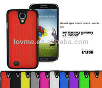 New Style Braid TPU Back Case Cover For Samsung s 4 i9500