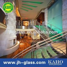 Anti-Slip Glass Sheet Price For Sale