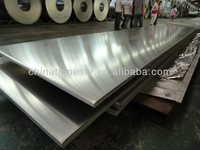 C230 aluminum!! 0.2mm plastic film coated 5754 aluminium sheet