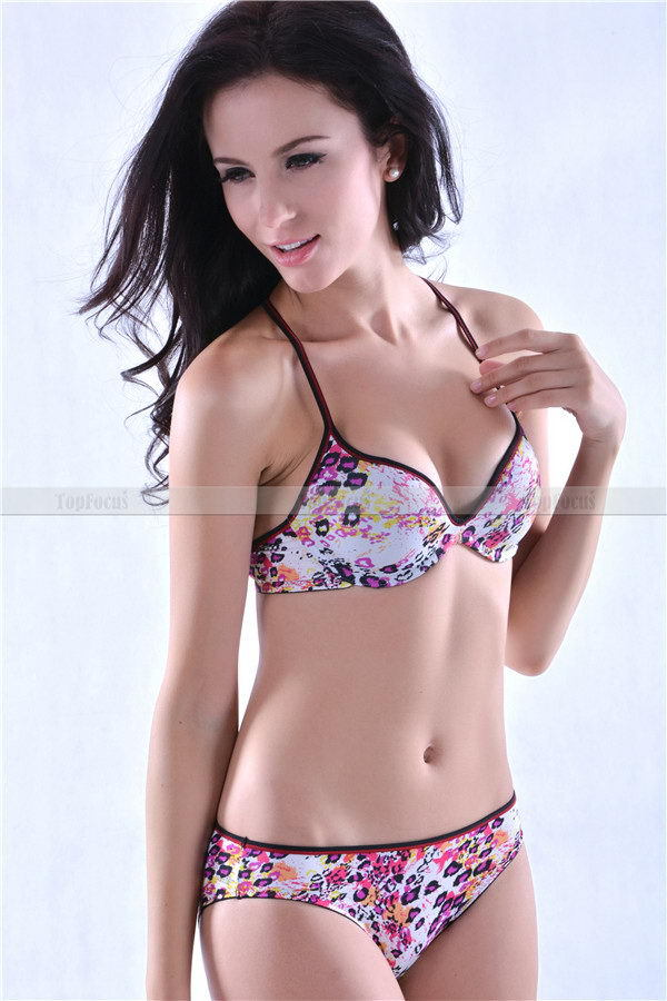 Fashionable Cheapest 82% nylon girls changing underwear