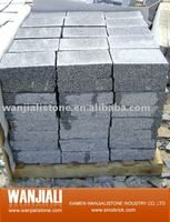Grey Granite Paver