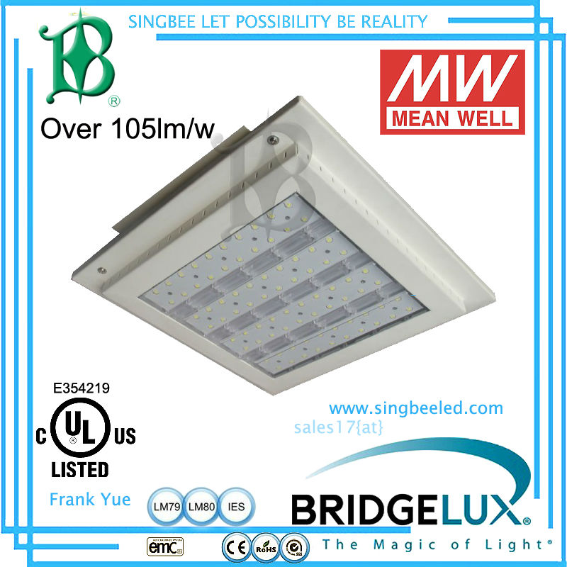 Modules LED Canopy lighting 100% FINANCING AVAILABLE