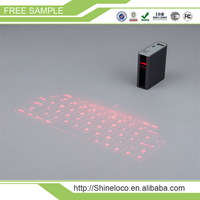 High Quality Best Price Product Bluetooth Wireless Laser Projector Virtual Keyboard