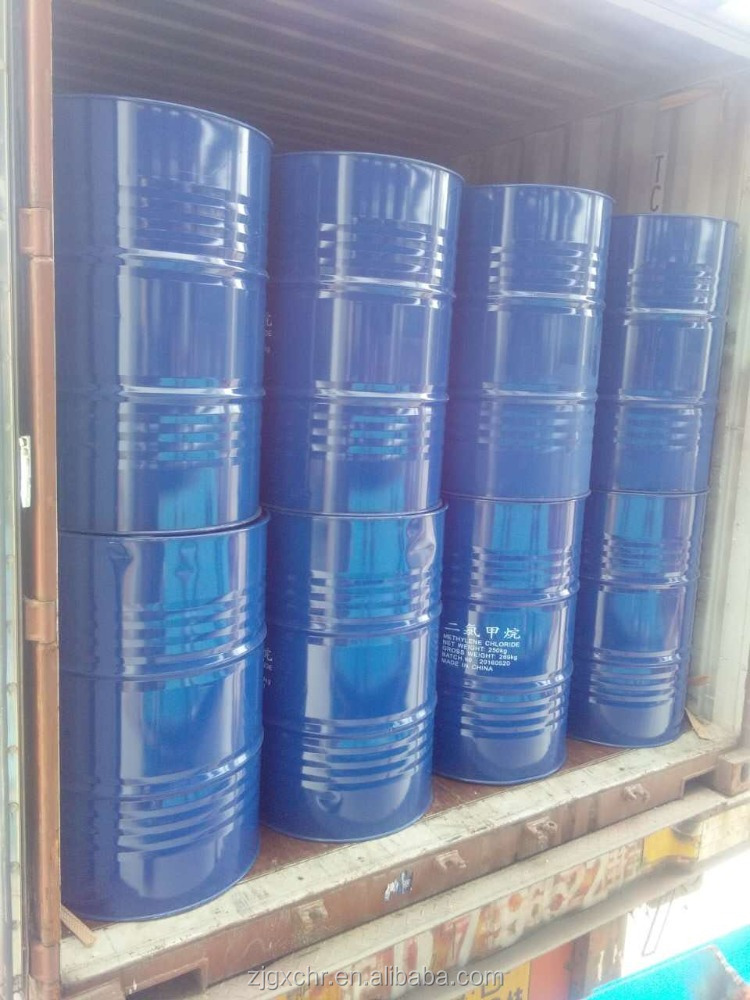 Methylene Chloride 99.99%, CAS: 75-09-2