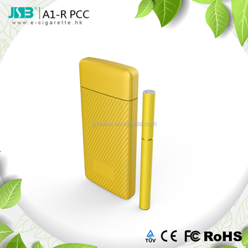 2018 oem acceptable rechargeable vape starter kits similar to lighter pcc JSB A1-R work for cbd oil