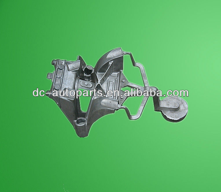 Aluminum Die Cast Mould Making