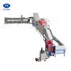 Automatic Wholesale fruit&vegetable processing washing ,cleaning ,waxing,grading machine