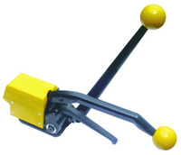 A333 Manual sealless steel strapping tools