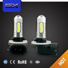 Newest 48W 3014led H4 H7 led bar fog,H8 H9 H10 H11 9005 9006 fog lamp,H16 P13 PSX24 PSX26 PY24 toyota camry led fog lights