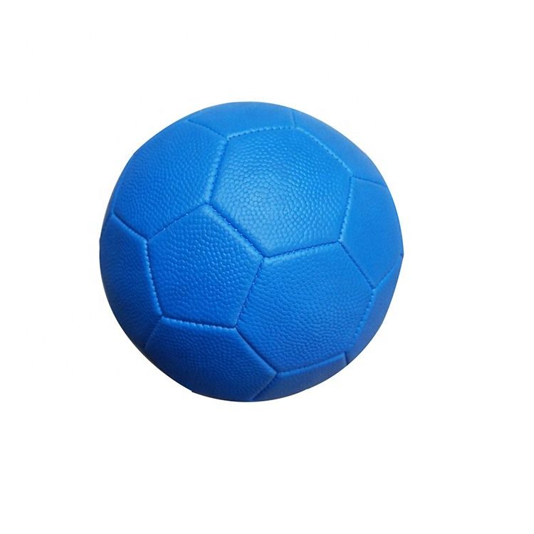 Wholesale Best Price Custom High Quality Foam Pvc Rubber Bladder Mini Soccer Ball
