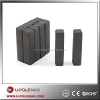 New Y30 Block Ferrite Magnet F30x5x5mm