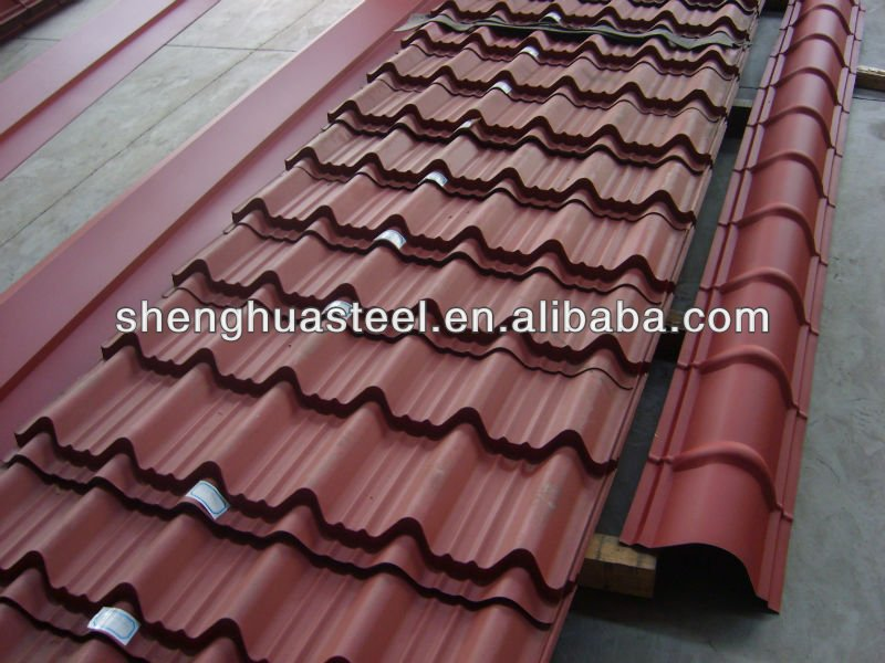 Yiwu Manufacturer Roofing Sheet,Lowes Metal Roofing Sheet Price,Types Of Roof Tiles.