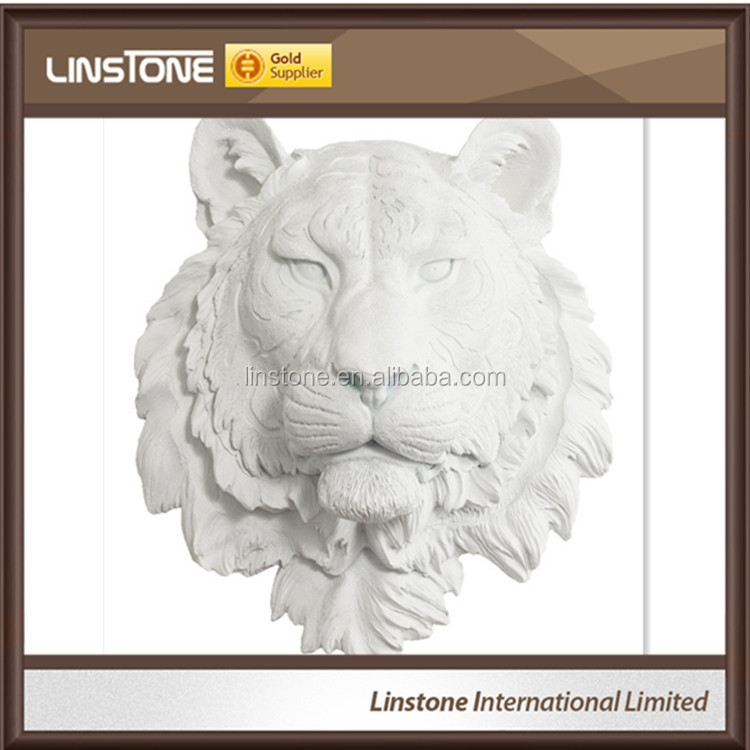 2016 New Items Promotional Stone Tiger Statue For Sale