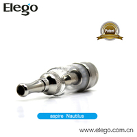 Best pyrex glass Aspire e cigarette best e cigarette clearomizer tank aspire nautilus wholesale