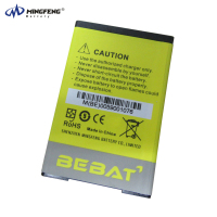 Factory wholesale superior mobile phone battery M-S1 for Blackberry new brand battery replacement