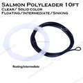 in stock floating intermediate sinking salmon polyleader