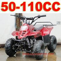 50cc Gas Four Wheelers For Kids
