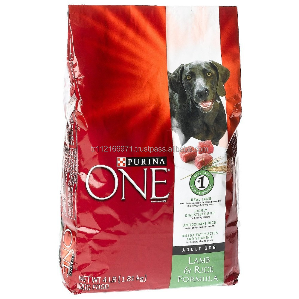 DOG FOOD BAGS AND PACKAGES - Made In Turkey